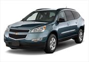 Chevrolet Traverse: Éxito de ventas en Chile