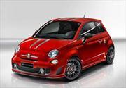 "Abarth 695 ""Tributo Ferrari"": estilo italiano con espíritu de competición"