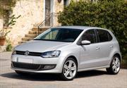 Volkswagen New Polo 2010 en Chile: Lanzamiento el 3 de marzo