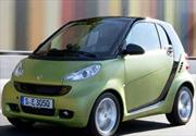 """Smart fortwo 2010: un """"chiquito"""" de dos plazas"""