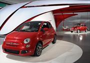 Fiat, a la  conquista de Estados Unidos con el nuevo 500