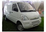 Chevrolet N300 Max: Nuevo Mini Furgón de carga llega a Chile