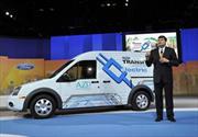 Ford confirma más vehículos híbridos y eléctricos a corto plazo
