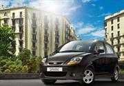 Chevrolet Spark 2010: Actualización para el nuevo año