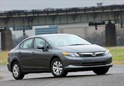 Liberados los precios del Honda Civic 2012