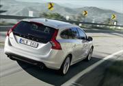 Volvo anuncia la llegada de la V60 sports wagon