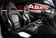 Abarth presenta nuevos asientos