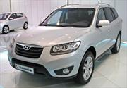 Hyundai Santa Fe 2010: Inicia preventa en Chile