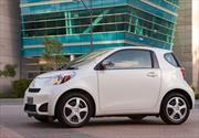 Toyota iQ: Revolución Citycar