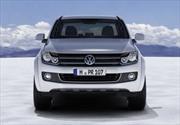 Amarok: todos los detalles de la pick-up de Volkswagen
