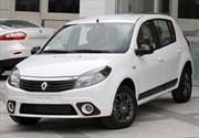 Renault Sandero GT Line: Debuta en Chile