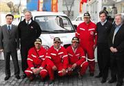 DFM Chile hizo entrega de importante donación