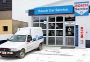 Bosch Car Service en Ushuaia