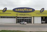 Goodyear inauguró nuevo Centro Integral