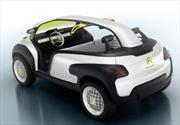 Citroën y Lacoste presentan su Concept Car en el salón de París