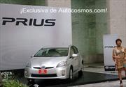 Toyota Prius 2010 en México