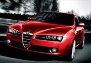 Nueva motorización para el Alfa Romeo 159