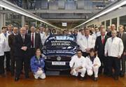 Volkswagen fabricó la unidad 111.111.111