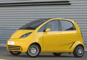 Fiat y Tata planean traer el Nano a Latinoamérica