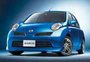 Nissan Mexicana fabricará el March-Micra en Aguascalientes