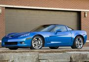 Chevrolet Corvette inicia venta en Chile