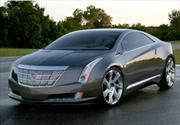 El Cadillac Converj Concept pasará a las líneas de producción
