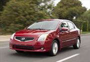 """Nissan Sentra: llega con el """"pie"""" derecho"""
