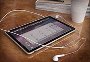 Apple lanza su iPad Tablet Concept al mundo