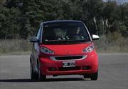 "Smart Fortwo Passion: un city car ""inteligente"""