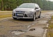 Ford: pistas extremas