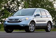 Honda CR-V 2010: Inicia venta en Chile