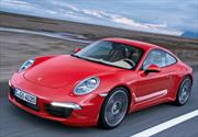 Porsche 911 Carrera 2012: La leyenda continúa