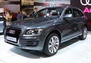 Audi Q5 llega al Perú