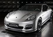 Porsche Panamera SpeedArt PS9 650