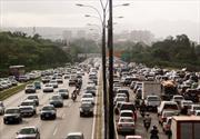 Nissan V16 y Toyota Yaris los más robados en Chile