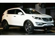 Kia Sportage 2011: Imágenes exclusivas de Autocosmos.cl