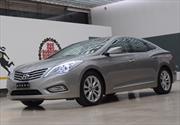 Hyundai Azera 2012: Inicia venta en Chile
