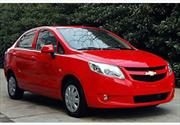 Chevrolet Sail, ¿el Futuro Aveo 2011?