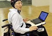 Silla de ruedas controlada por ondas cerebrales