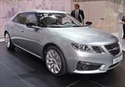 Saab 9-5 2011:  La Leyenda continúa