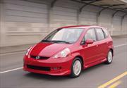 Casi 650 mil unidades del Honda Fit serán llamados a revisión