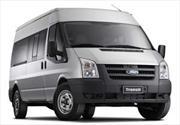 Nueva Ford Transit: Durabilidad, practicidad y versatilidad
