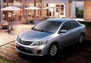 Nuevo Toyota Corolla 2012: moderno y deportivo