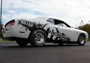 Dodge Challenger Drag Pak por Mopar
