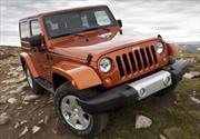 Jeep, Mitsubishi y Lincoln registran fuertes ventas durante julio en EUA