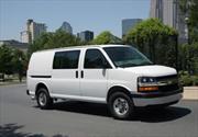 Chevrolet Express 2010 llamado a revisión