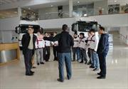 Iveco y el programa Joven Industrial