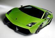 Los planes de Lamborghini para sus futuros modelos