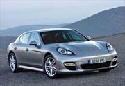 El Porsche Panamera se presentará en Autoclásica