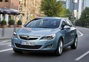 Opel amplia la garantía a 160.000 kilómetros